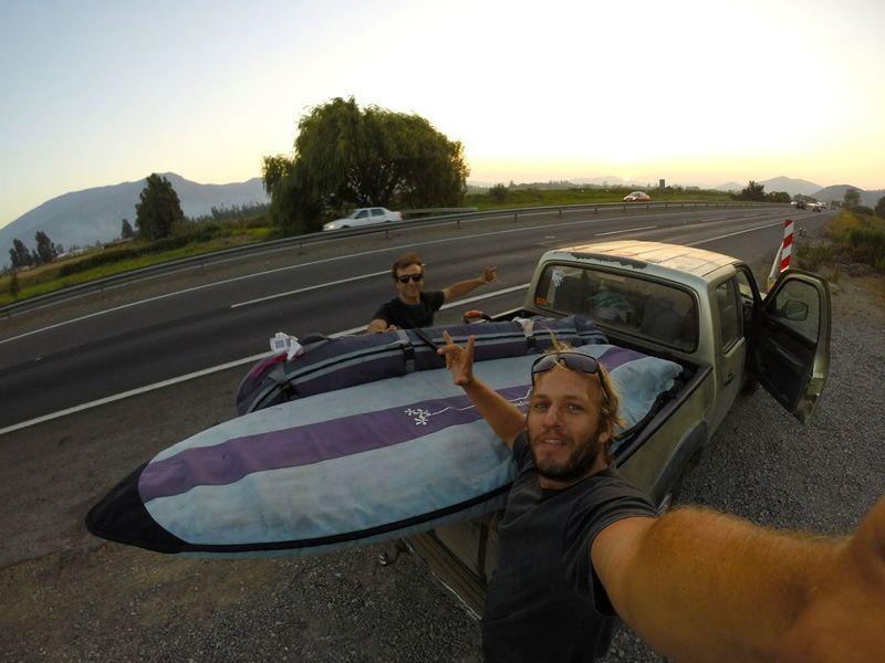 g0170177 - Pedreira's Chilean Surf Adventure