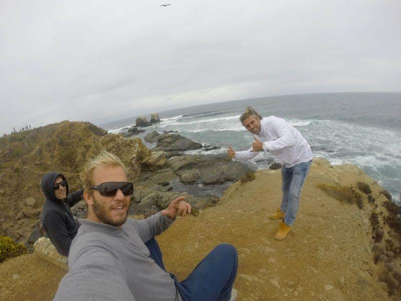 g0210223 - Pedreira's Chilean Surf Adventure