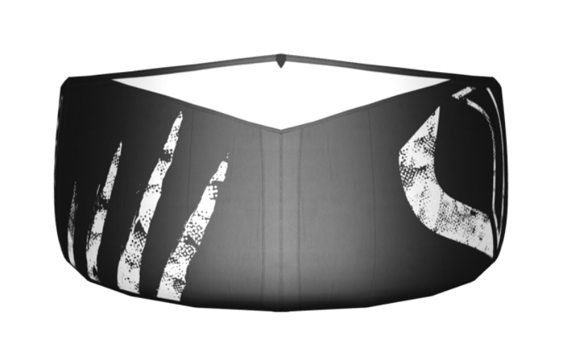 ianalldredgekite1 - BWSurf release Ian Alldredge TDZ Signature Kite