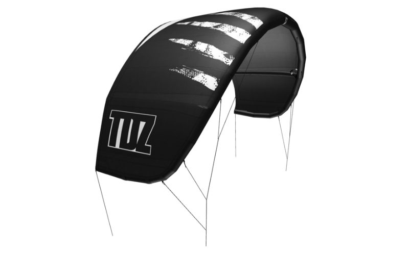 ianalldredgekite2 800x500 - BWSurf release Ian Alldredge TDZ Signature Kite