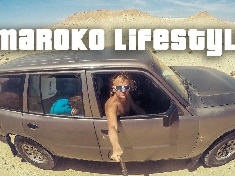 maroko lifestyle 800x600 - Maroko lifestyle