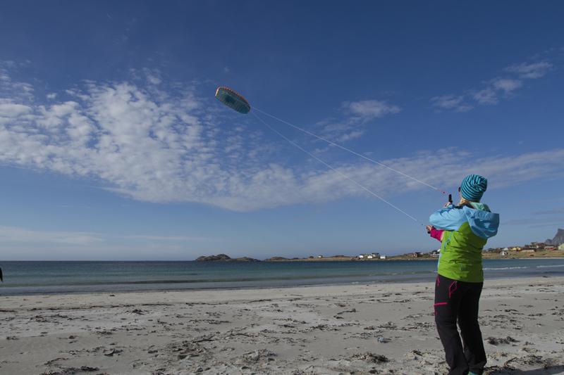 mg 0668 - Arctic Kite Camp, Lofoten