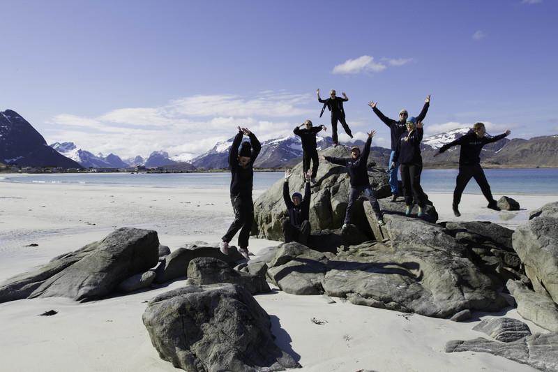 mg 0989 - Arctic Kite Camp, Lofoten