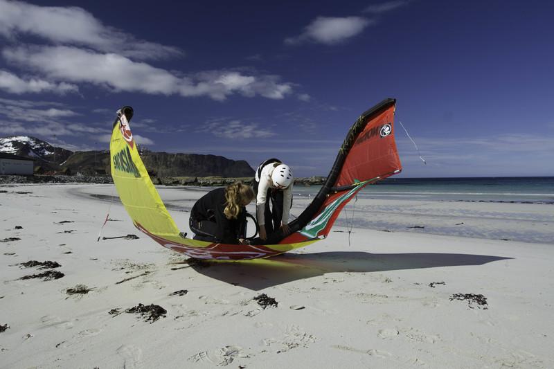 mg 0997 - Arctic Kite Camp, Lofoten