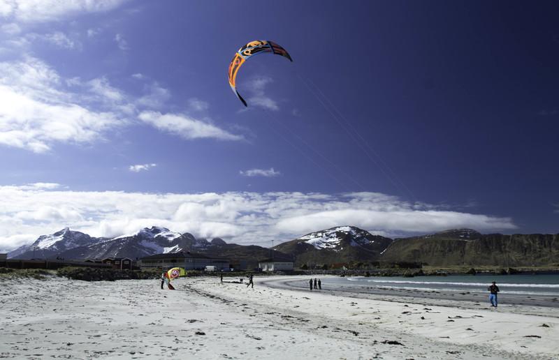 mg 1071 - Arctic Kite Camp, Lofoten