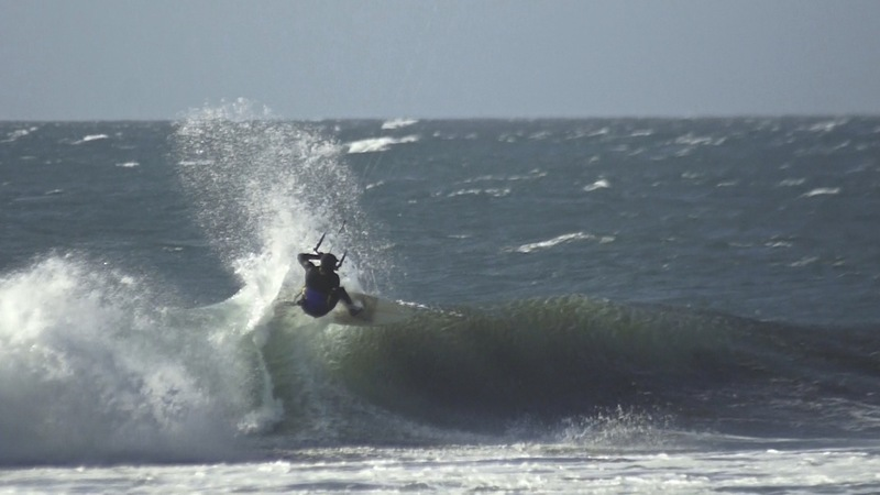pablo berrios - Chilean Surf Adventure: part II