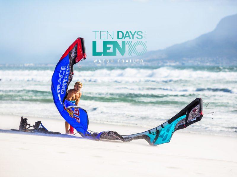 ten days with len102 800x600 - Ten Days with LEN10