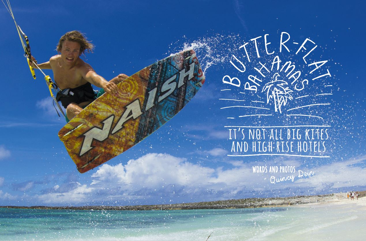 Bahamas - TheKiteMag Issue #5
