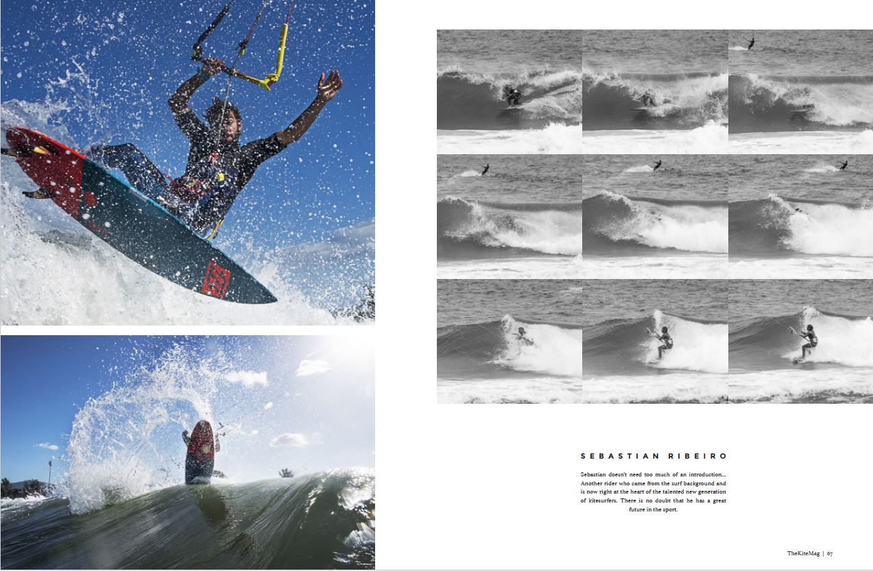 Brazialian - TheKiteMag Issue #5
