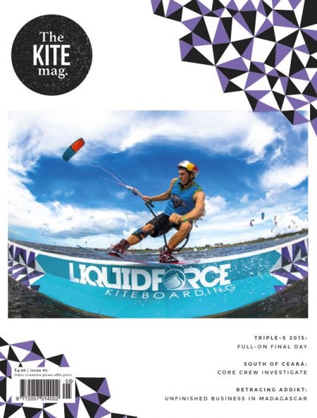 Cover1 450x593 - TheKiteMag Issue #5