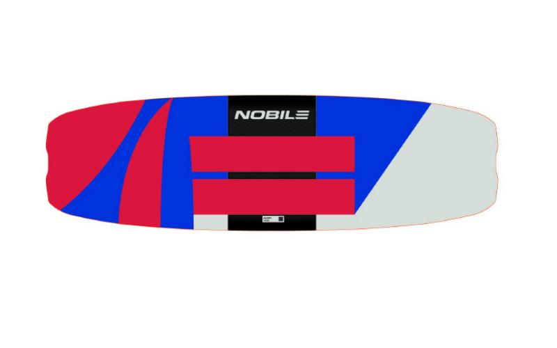 Nobile board 1 - Nobile PRO 50/Fifty