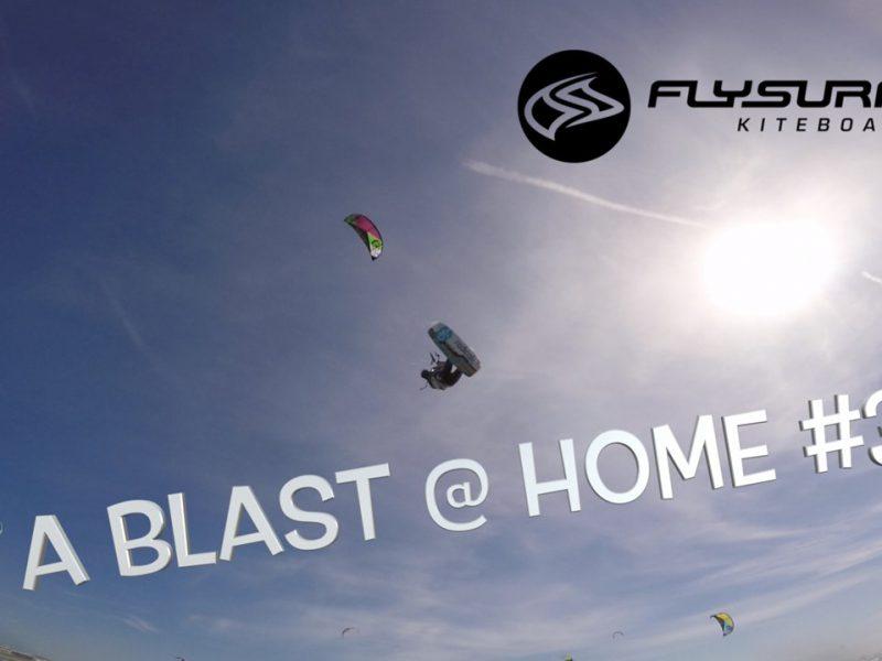 a blast home 3 800x600 - A Blast @ Home #3