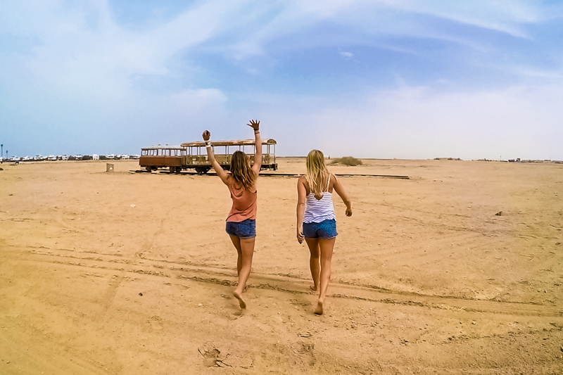 article31 - Behind the Scenes: Tall Girls Trippin
