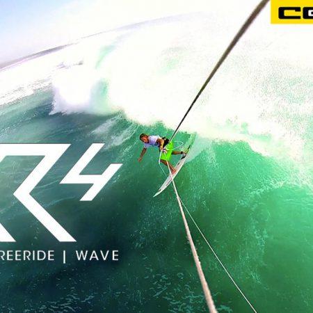 core xr4 big air freeride wave 450x450 - CORE XR4 // Big Air - Freeride - Wave