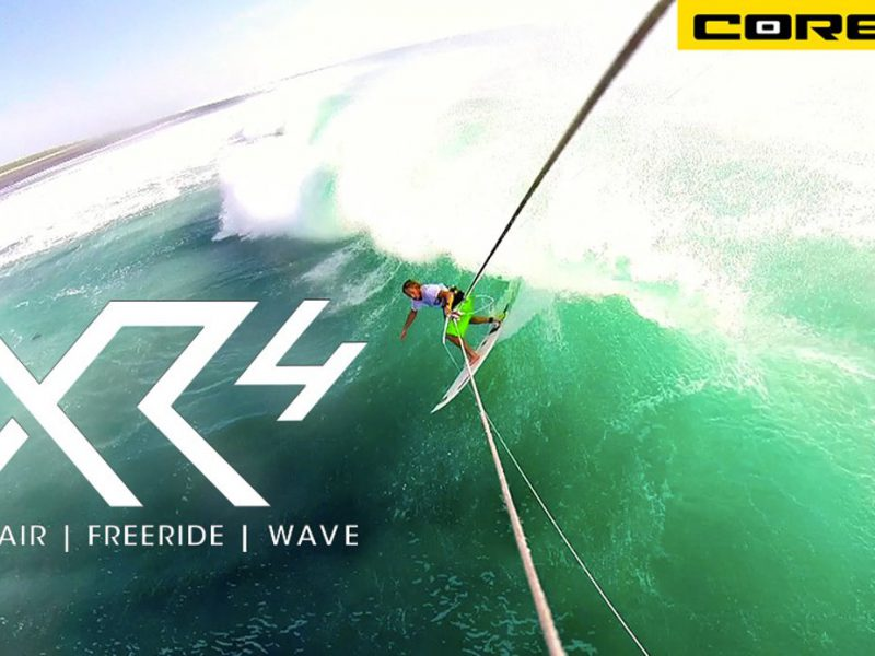 core xr4 big air freeride wave 800x600 - CORE XR4 // Big Air - Freeride - Wave