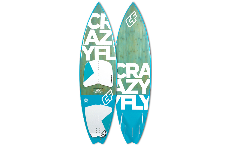 crazyfly atv 1 - CrazyFly ATV 2015