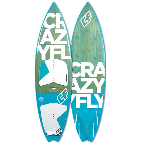 crazyfly atv 1 FEATURE - CrazyFly ATV 2015