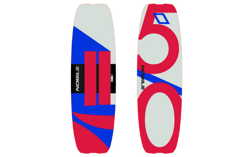nobile board 50 2 - Nobile PRO 50/Fifty