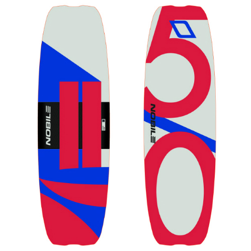 nobile board 50 2 FEATURE - Nobile PRO 50/Fifty
