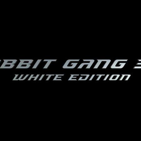 rabbit gang 3 0 white edition 450x450 - Rabbit Gang 3.0 - White Edition
