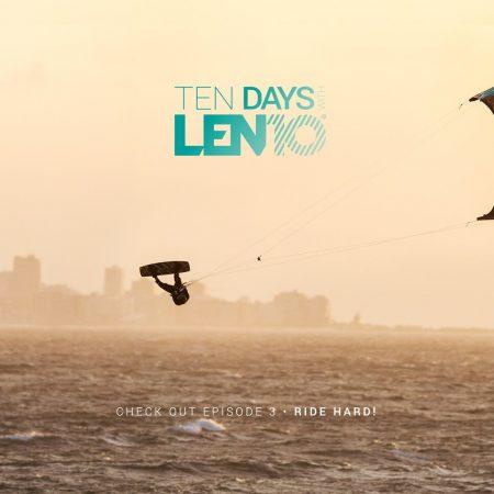 ten days with len10 ride hard9 450x450 - Ten Days with LEN10: Ride Hard!