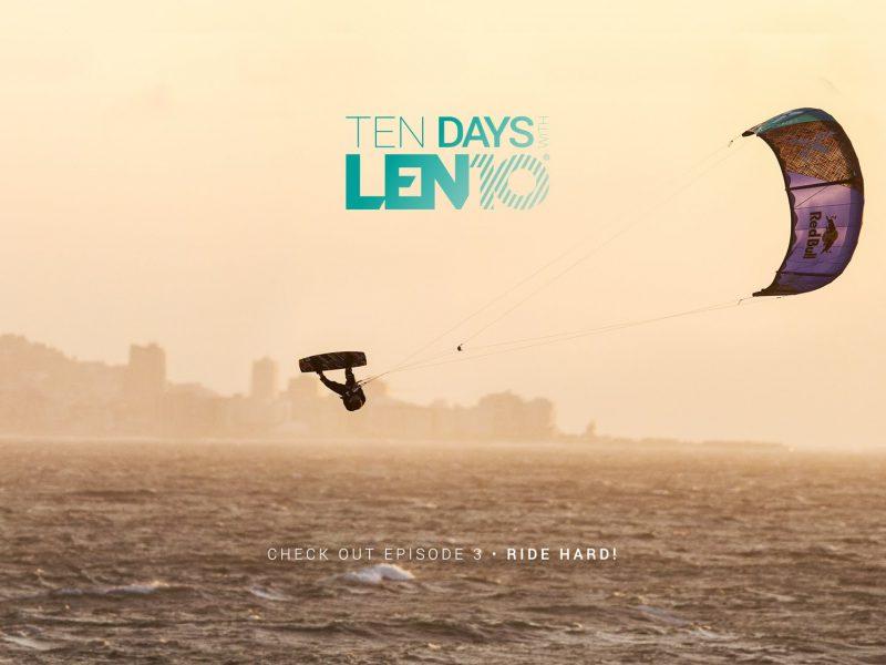ten days with len10 ride hard9 800x600 - Ten Days with LEN10: Ride Hard!
