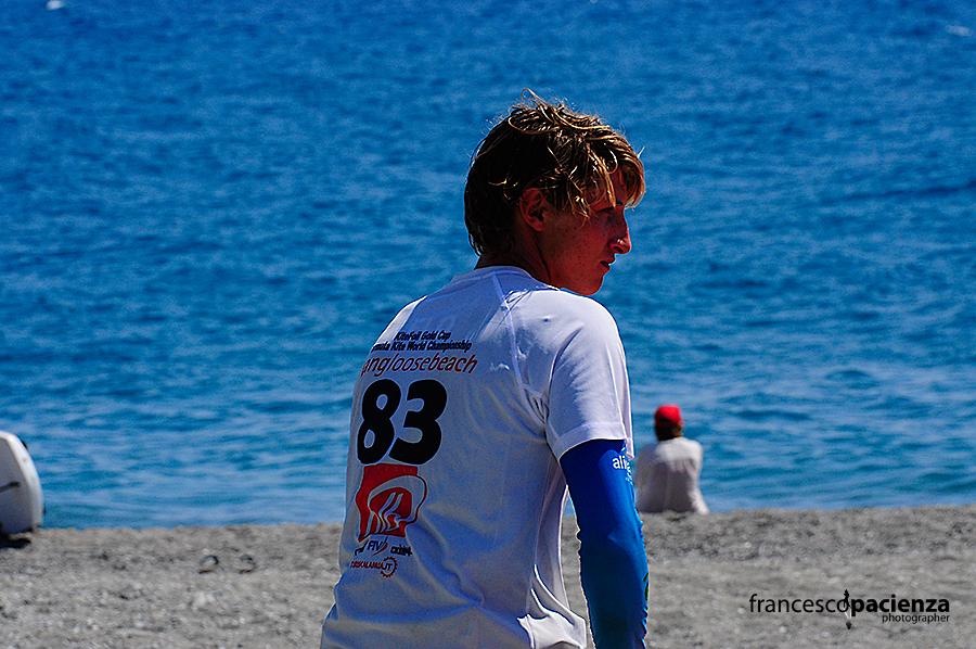 3856 Florian - 2015 IKA Formula Kite World Champs: Day 2