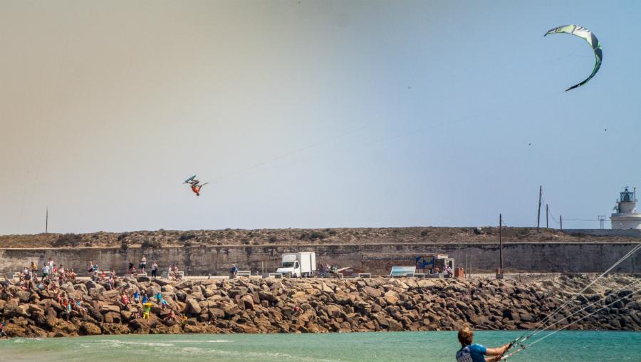 IMG 0317 - Kevin Langeree: Behind the Big Air