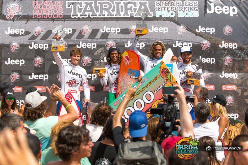 Tarifa Strapless kitesurfing pro dia 4 00012 800x533 - Airton wins Tarifa Strapless Kitesurfing PRO