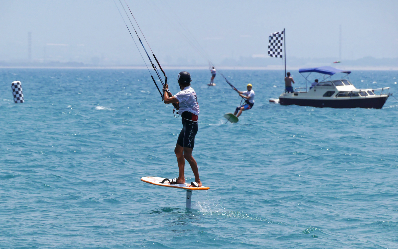 edit17 - 2015 IKA KiteFoil GoldCup – Italy