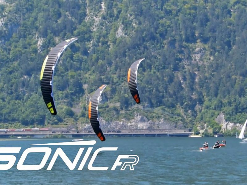 flysurfer sonic fr built to win 800x600 - Flysurfer Sonic-FR … built to win!
