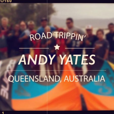 road trippin with andy yates epi 450x450 - Road Trippin' with Andy Yates: Episode 1