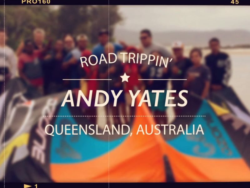 road trippin with andy yates epi 800x600 - Road Trippin' with Andy Yates: Episode 1