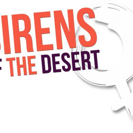 sirens en logo 450x450 - Hotel Dakhla Attitude: Sirens of the Desert