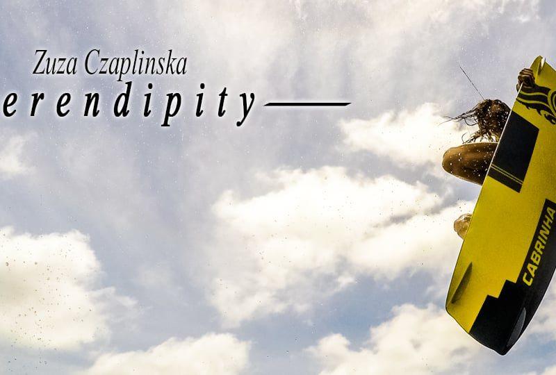 zuza czaplinska serendipity 800x540 - Zuza Czaplinska - Serendipity