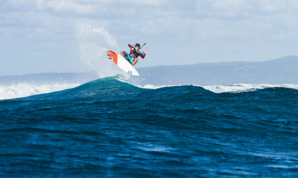 Waveriding royalty shpt - TheKiteMag Issue #6