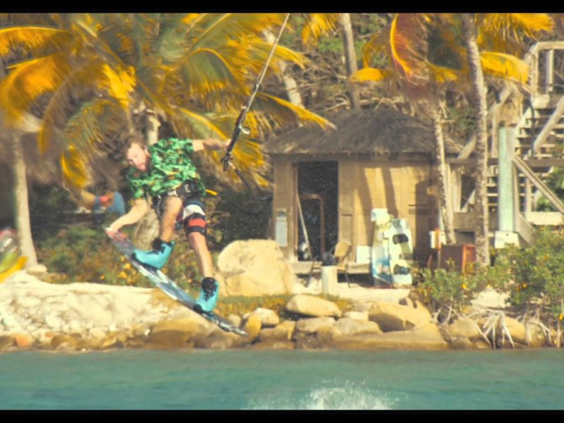acqua a kiteboarding film 800x600 - ACQUA, A Kiteboarding Film