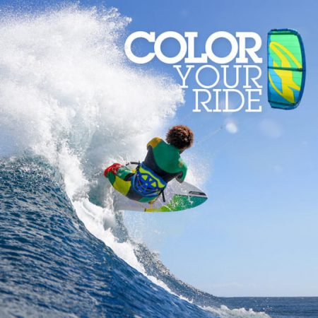 f one 2016 collection color your 450x450 - F-ONE 2016 COLLECTION: Color your Ride!