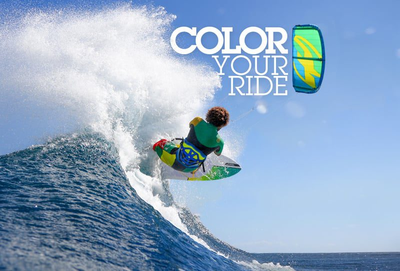 f one 2016 collection color your 800x543 - F-ONE 2016 COLLECTION: Color your Ride!