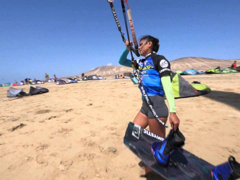 fuerteventura vkwc kitesurf worl 800x600 - Fuerteventura VKWC Kitesurf World Cup - Day 2