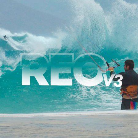 ozone reo v3 wave riding freedom 450x450 - Ozone Reo V3 - Wave Riding Freedom