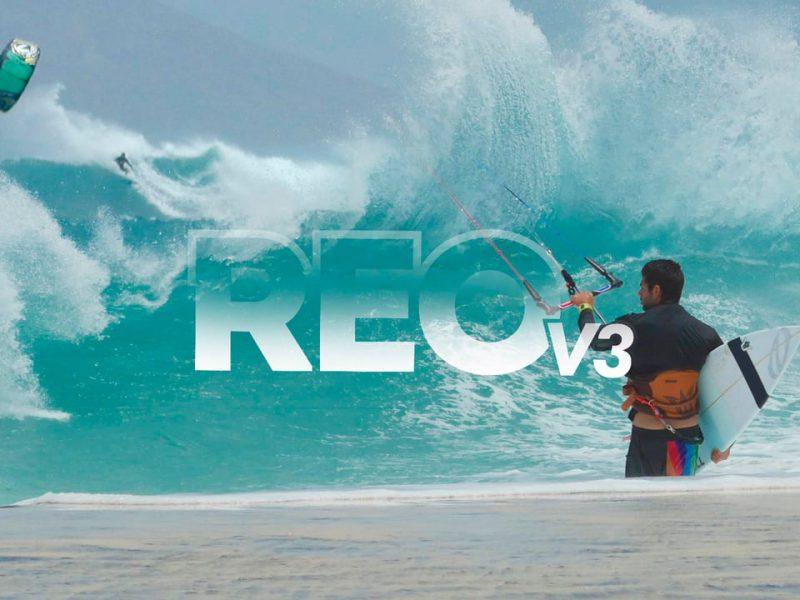ozone reo v3 wave riding freedom 800x600 - Ozone Reo V3 - Wave Riding Freedom