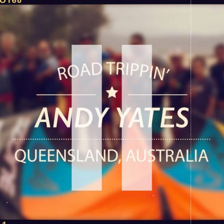 road trippin with andy yates epi 450x450 - Road Trippin' with Andy Yates - Episode 2