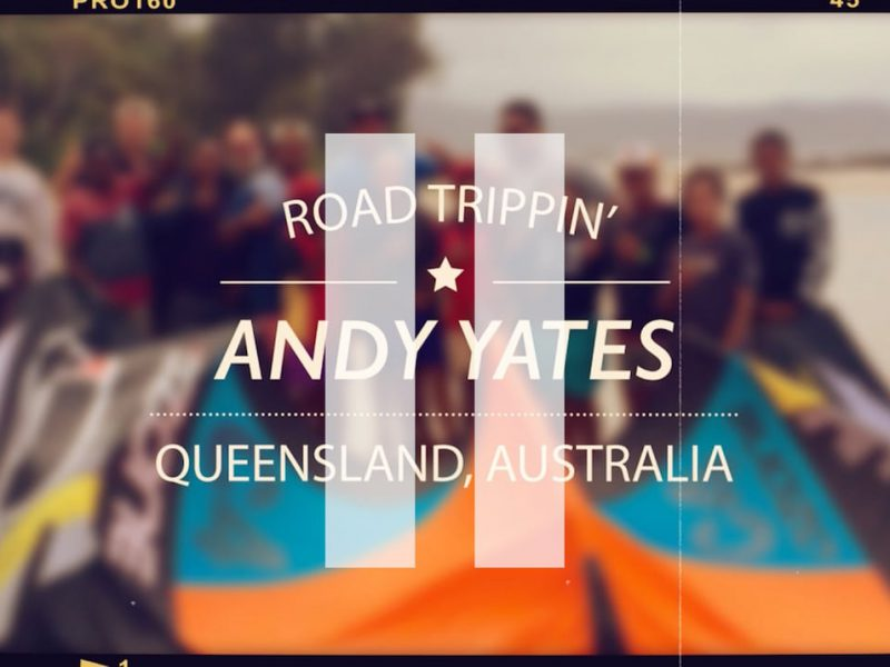 road trippin with andy yates epi 800x600 - Road Trippin' with Andy Yates - Episode 2
