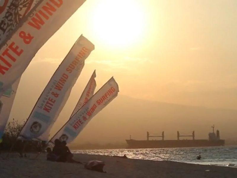 tabuhan island pro kiteboarding 800x600 - Tabuhan Island PRO Kiteboarding Event 2015