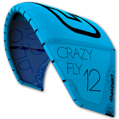 CF sculp thumb - 2016 CrazyFly Sculp