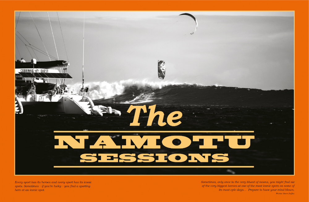 Issue 7 Namotu sessions JR - TheKiteMag issue #7