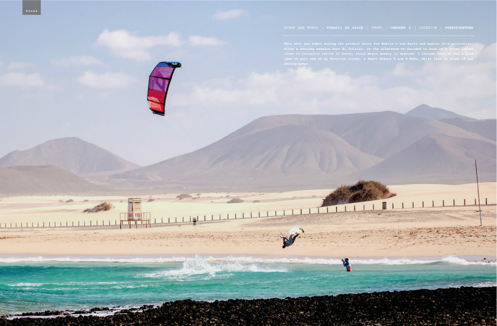 Issue 7 focus 3 JR - TheKiteMag issue #7