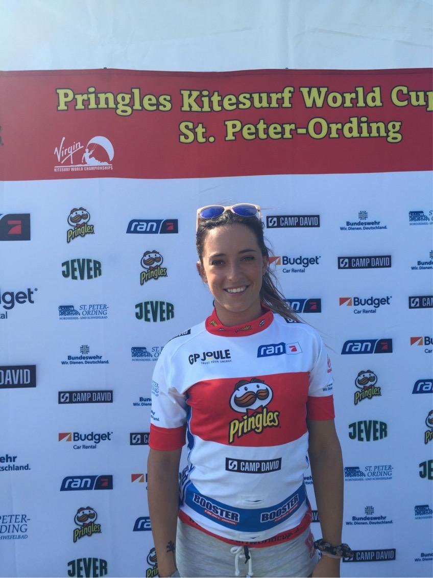 Pic 2 - Rita Arnaus: VKWC GERMANY