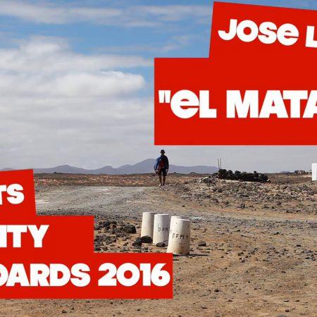 """el matador x nobile infinity wav 450x450 - """"El Matador"""" X Nobile Infinity Wave Splitboard"""